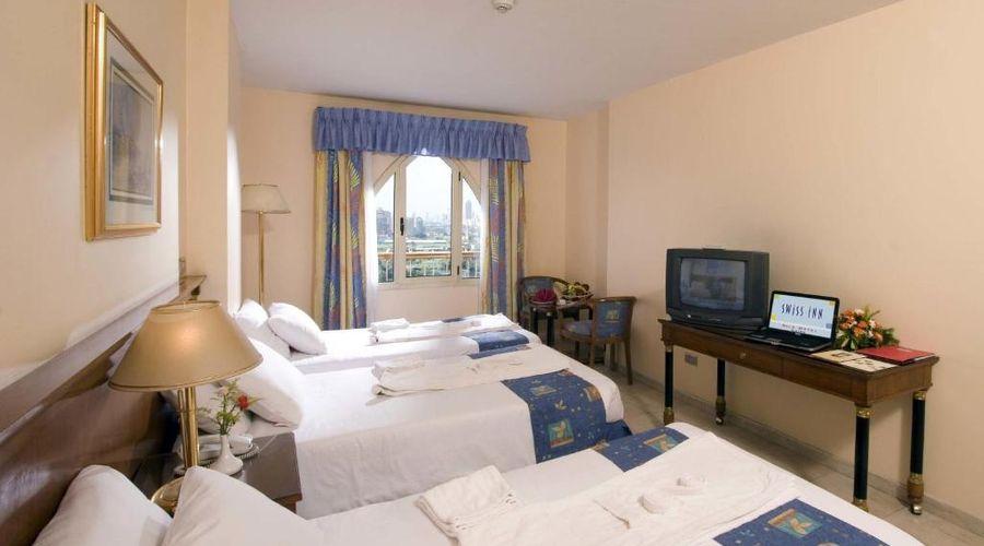 فندق سويس إن النيل-24 من 37 الصور