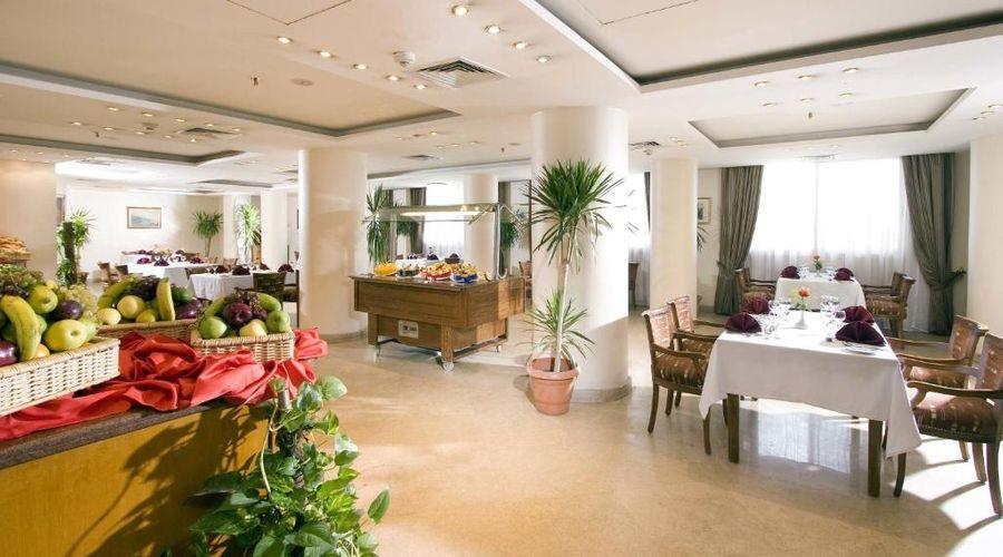 فندق سويس إن النيل-25 من 37 الصور