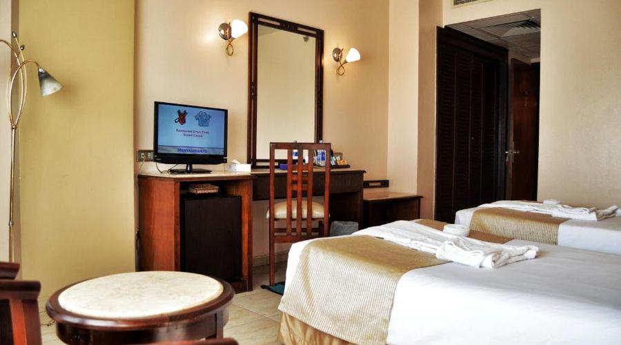 فندق سويس إن النيل-26 من 37 الصور