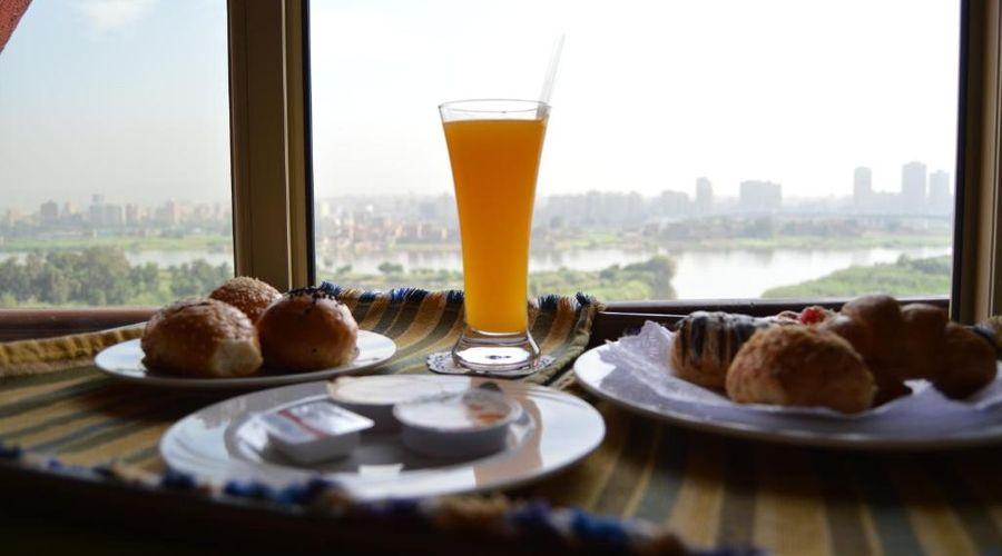 فندق سويس إن النيل-27 من 37 الصور