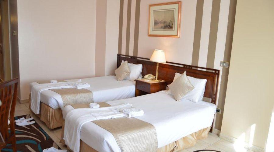 فندق سويس إن النيل-29 من 37 الصور