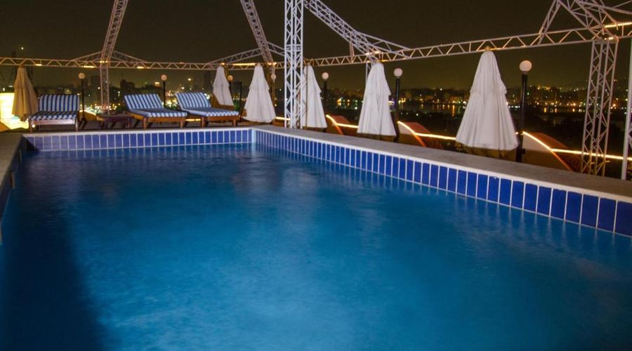 فندق سويس إن النيل-3 من 37 الصور