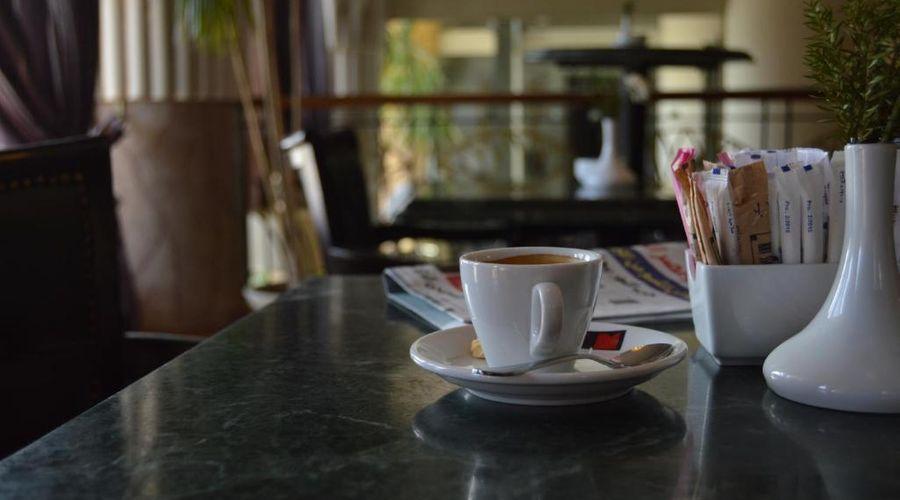 فندق سويس إن النيل-30 من 37 الصور