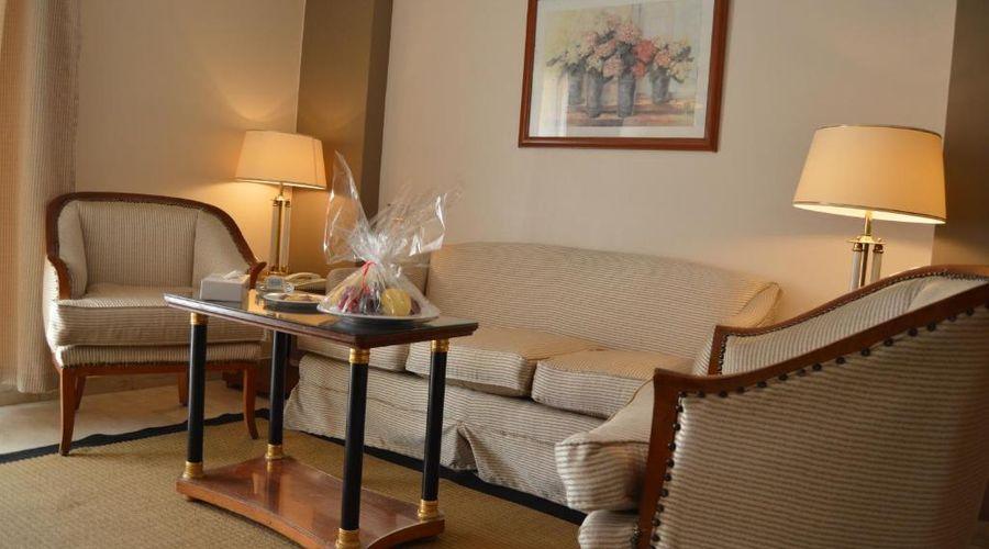 فندق سويس إن النيل-31 من 37 الصور
