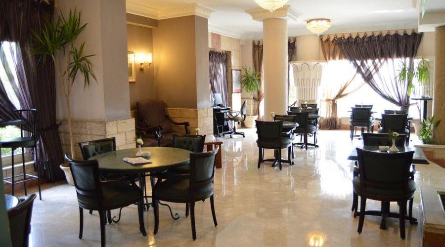 فندق سويس إن النيل-32 من 37 الصور