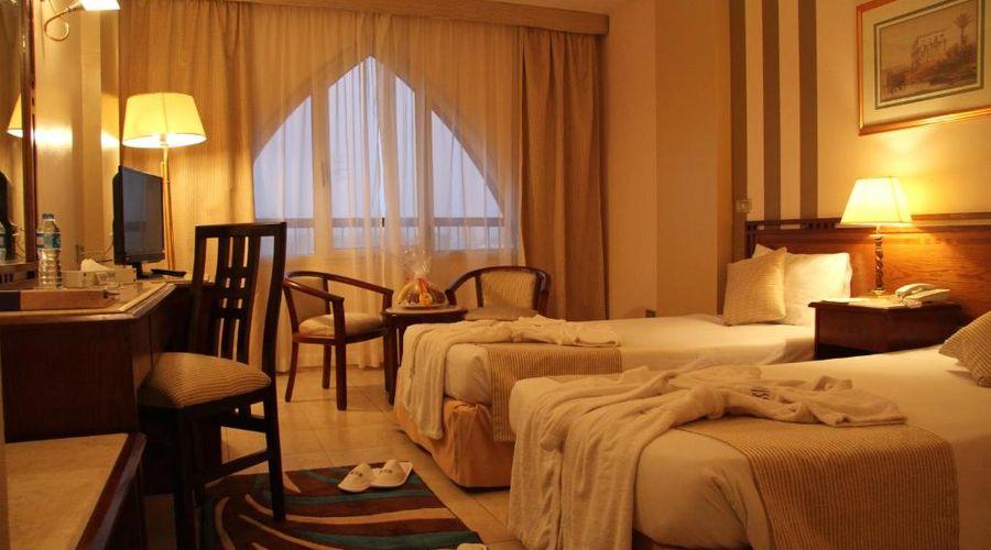 فندق سويس إن النيل-34 من 37 الصور