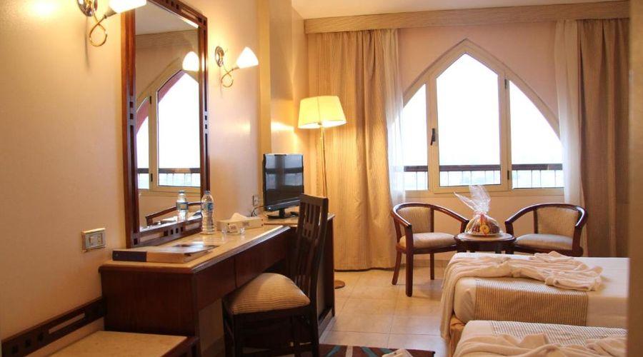 فندق سويس إن النيل-35 من 37 الصور