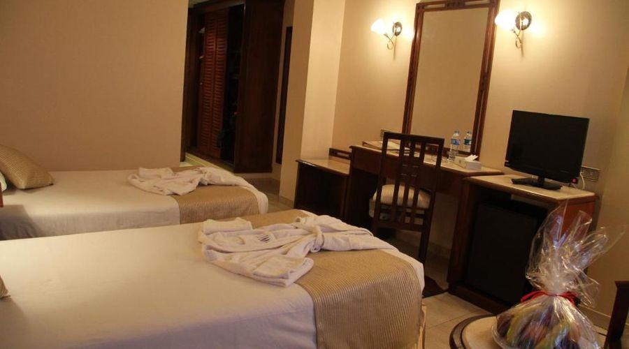 فندق سويس إن النيل-36 من 37 الصور