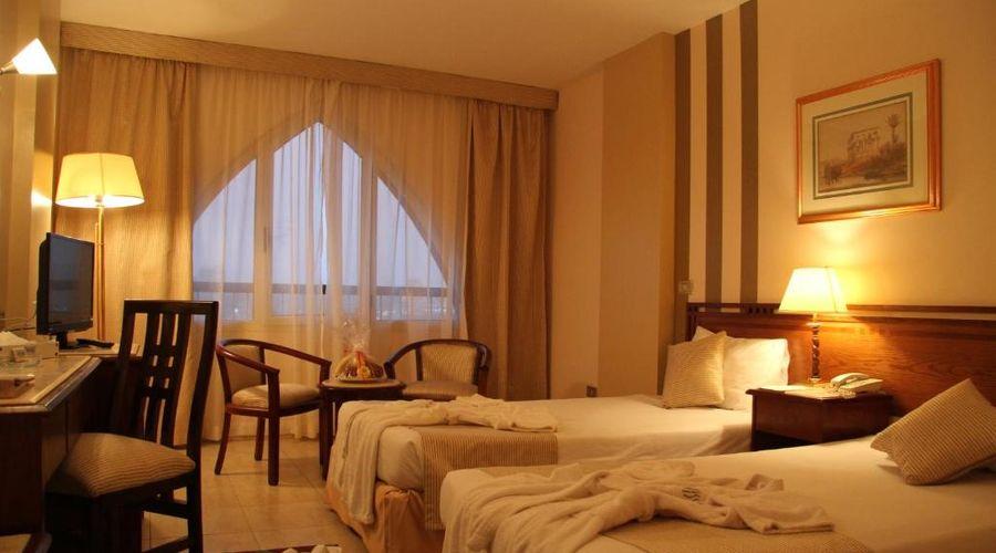 فندق سويس إن النيل-37 من 37 الصور