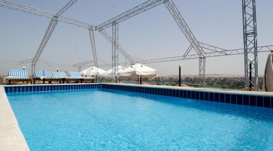 فندق سويس إن النيل-4 من 37 الصور
