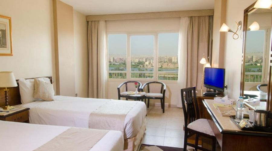 فندق سويس إن النيل-6 من 37 الصور