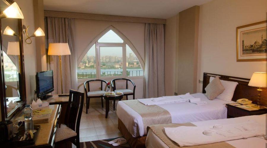فندق سويس إن النيل-8 من 37 الصور