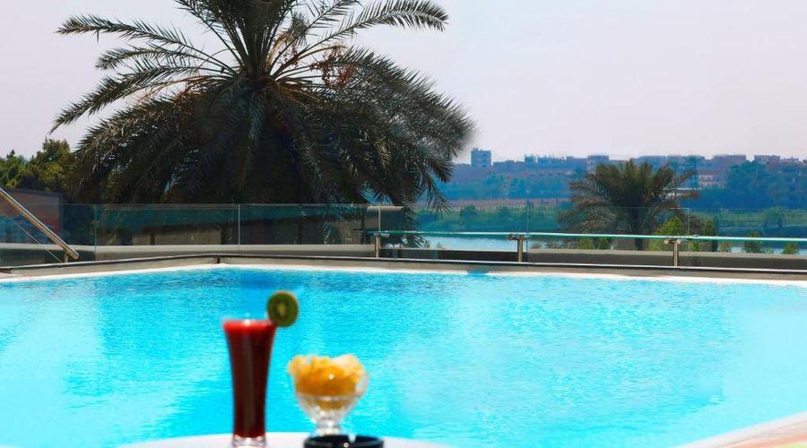 هوليداي إن القاهرة المعادي-12 من 51 الصور