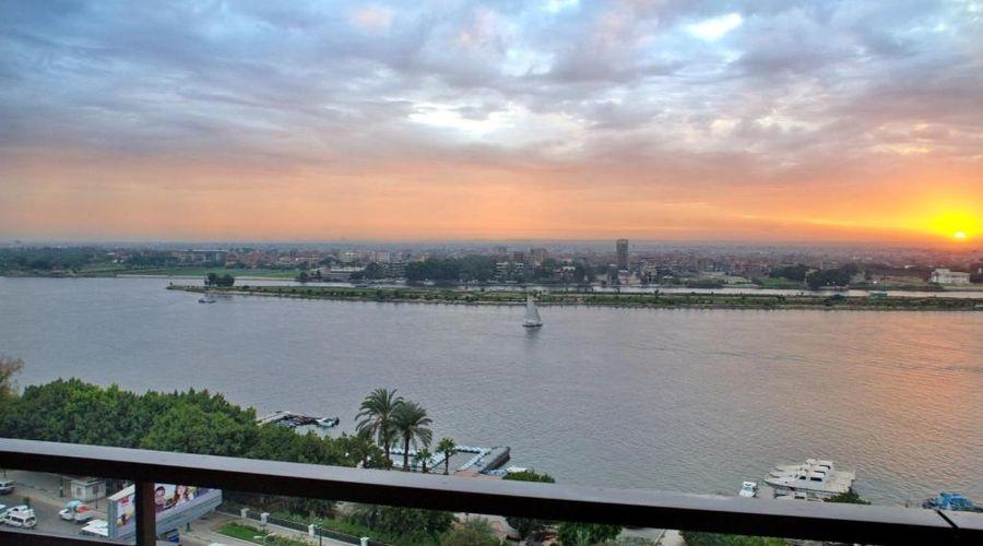 هوليداي إن القاهرة المعادي-37 من 51 الصور