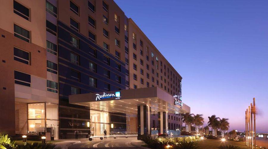 Radisson Blu Hotel Cairo Heliopolis-1 of 35 photos