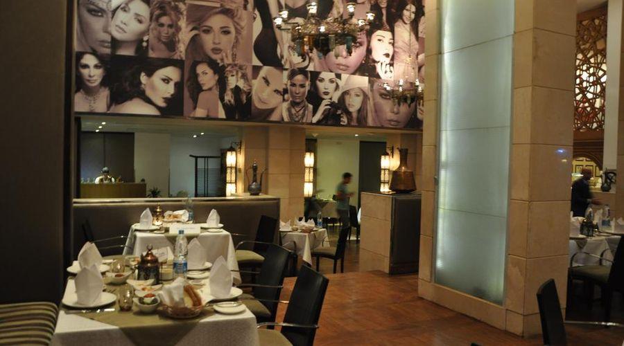 فندق راديسون بلو القاهرة هليوبوليس-2 من 46 الصور