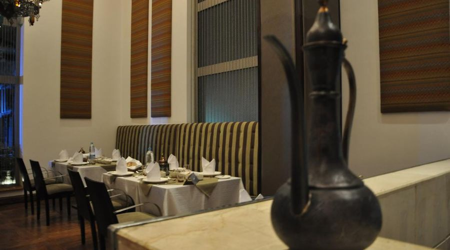 Radisson Blu Hotel Cairo Heliopolis-3 of 35 photos