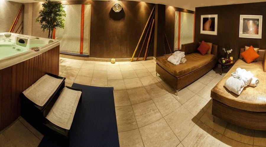 Radisson Blu Hotel Cairo Heliopolis-4 of 35 photos