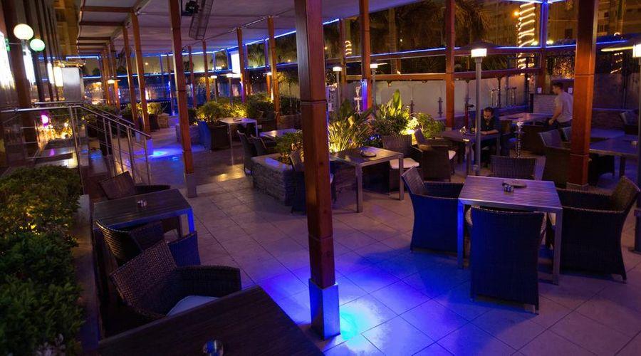 Radisson Blu Hotel Cairo Heliopolis-5 of 35 photos