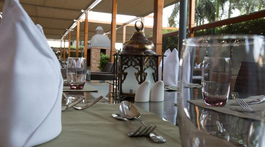 Radisson Blu Hotel Cairo Heliopolis-10 of 35 photos
