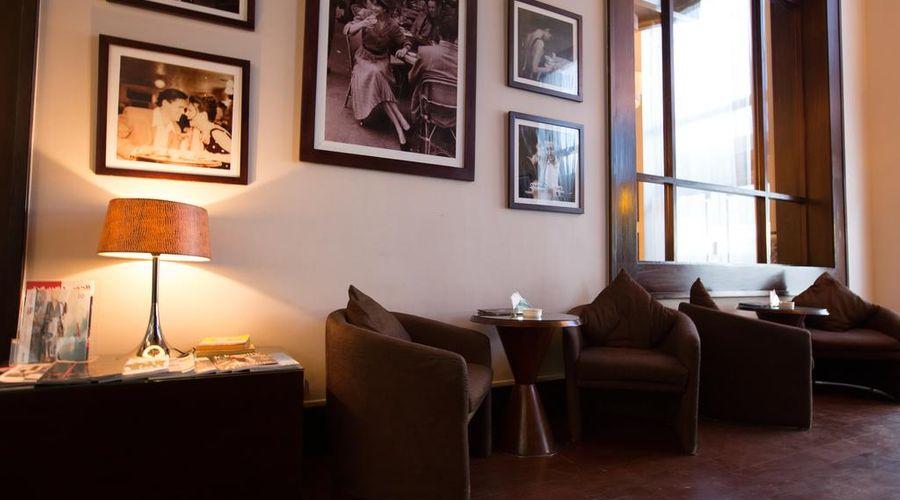 فندق راديسون بلو القاهرة هليوبوليس-13 من 46 الصور