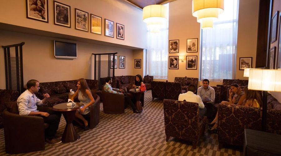 فندق راديسون بلو القاهرة هليوبوليس-14 من 46 الصور