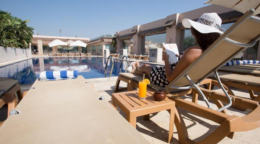 فندق راديسون بلو القاهرة هليوبوليس-15 من 46 الصور