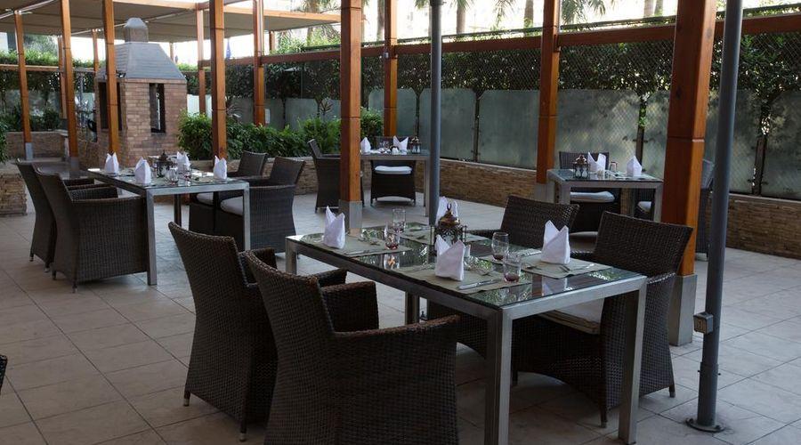 Radisson Blu Hotel Cairo Heliopolis-14 of 35 photos