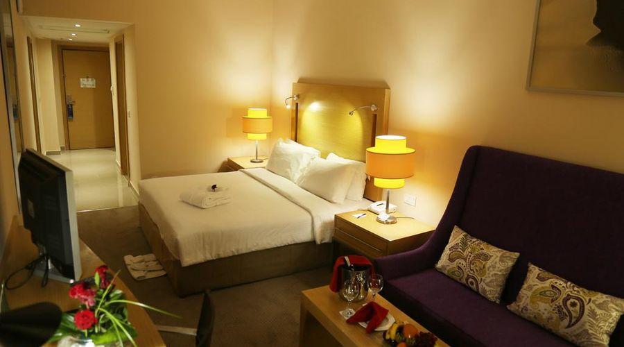 فندق راديسون بلو القاهرة هليوبوليس-22 من 46 الصور