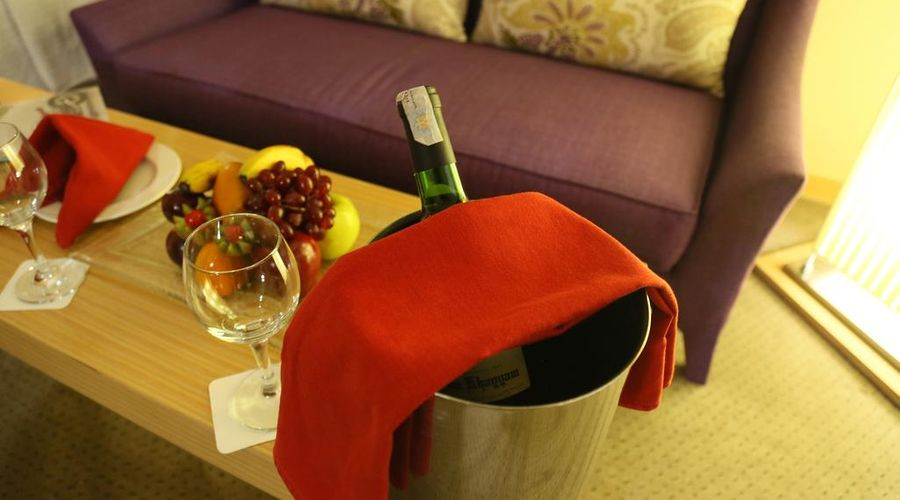 فندق راديسون بلو القاهرة هليوبوليس-24 من 46 الصور