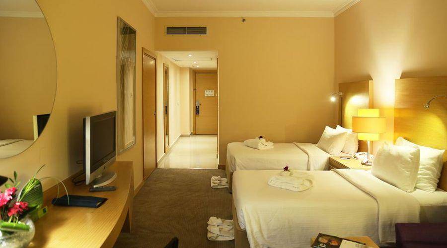 Radisson Blu Hotel Cairo Heliopolis-17 of 35 photos