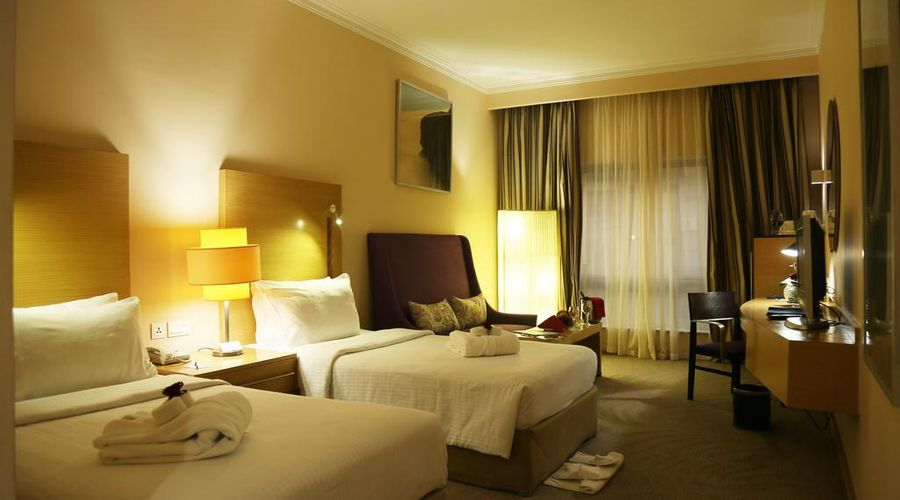فندق راديسون بلو القاهرة هليوبوليس-27 من 46 الصور