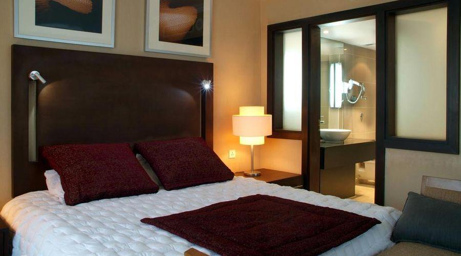 Radisson Blu Hotel Cairo Heliopolis-21 of 35 photos