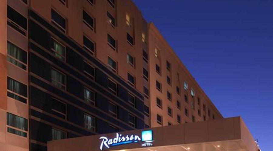 Radisson Blu Hotel Cairo Heliopolis-27 of 35 photos