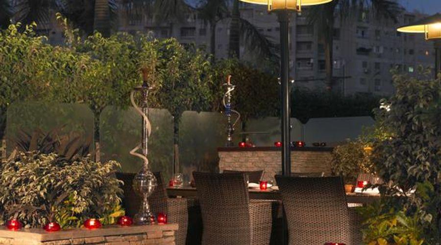 Radisson Blu Hotel Cairo Heliopolis-31 of 35 photos