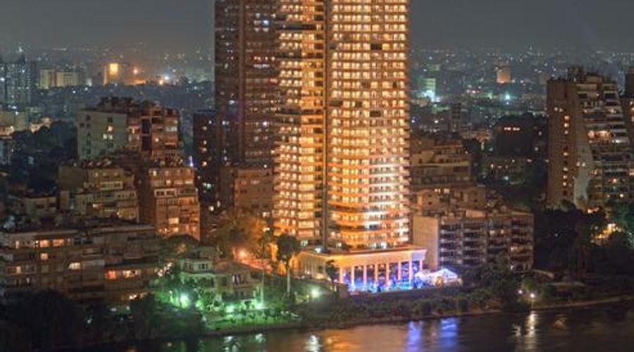 Hilton Cairo Zamalek Residences-1 of 25 photos