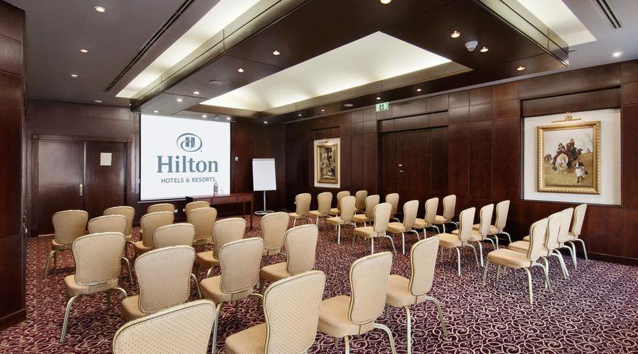 Hilton Cairo Zamalek Residences-11 of 25 photos