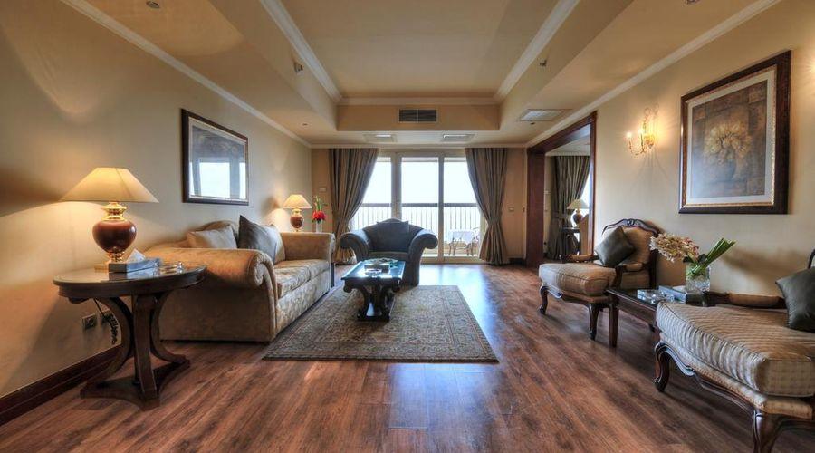 Hilton Cairo Zamalek Residences-18 of 25 photos