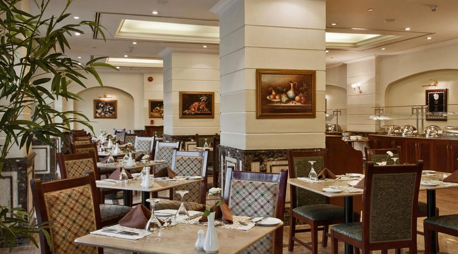 Hilton Cairo Zamalek Residences-20 of 25 photos