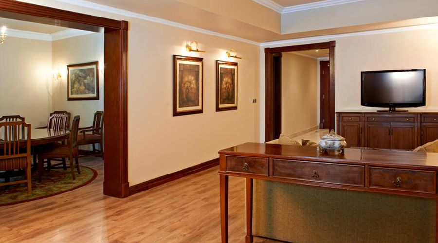 Hilton Cairo Zamalek Residences-21 of 25 photos