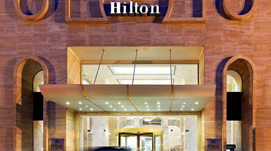 Hilton Cairo Zamalek Residences-7 of 25 photos
