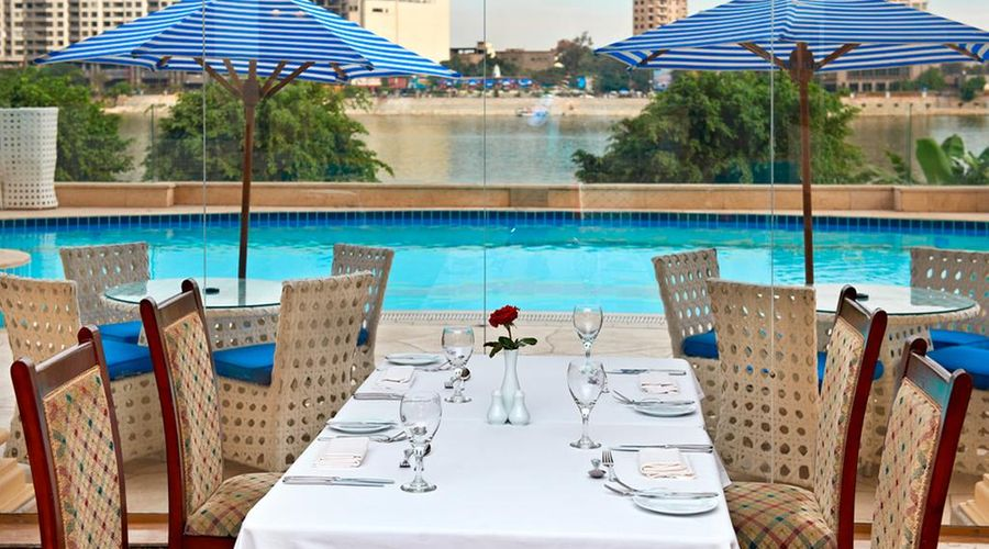 Hilton Cairo Zamalek Residences-24 of 25 photos