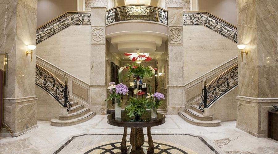 Hilton Cairo Zamalek Residences-8 of 25 photos