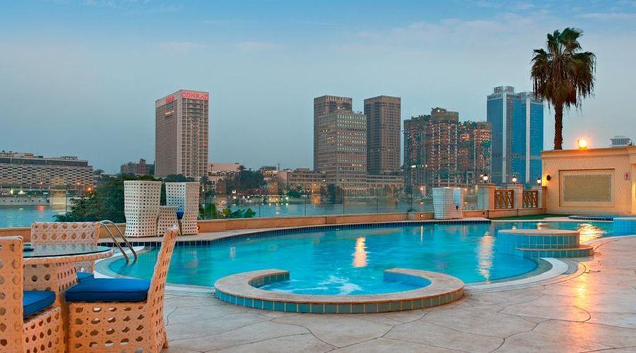 Hilton Cairo Zamalek Residences-5 of 25 photos