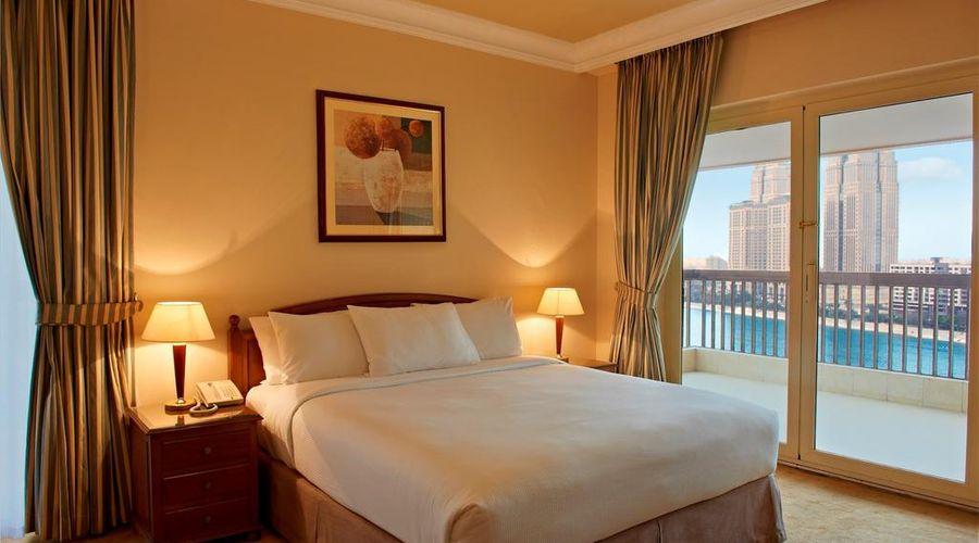 Hilton Cairo Zamalek Residences-25 of 25 photos