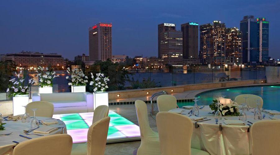 Hilton Cairo Zamalek Residences-4 of 25 photos