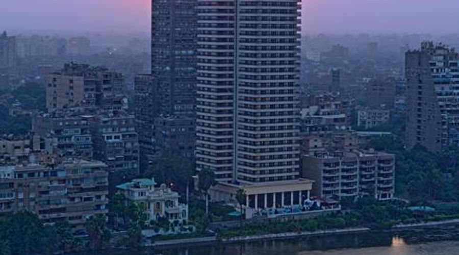 Hilton Cairo Zamalek Residences-3 of 25 photos