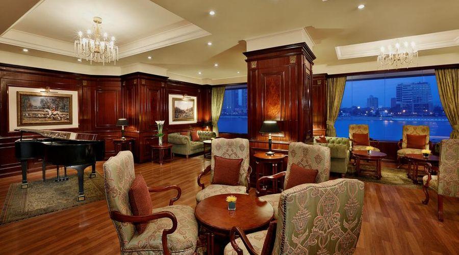 Hilton Cairo Zamalek Residences-9 of 25 photos