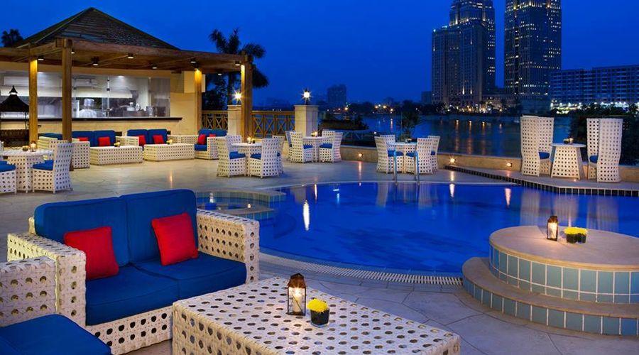Hilton Cairo Zamalek Residences-12 of 25 photos