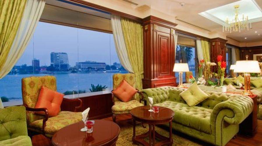 Hilton Cairo Zamalek Residences-16 of 25 photos